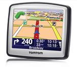RAND MCNALLY GPS System INTELLIROUTE TND 525